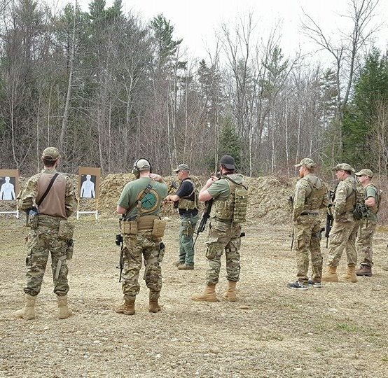 Small Unit Tactics   PRIVATE CLASS