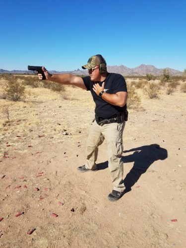 Why Knowing Your Firearms Instructors Is Important