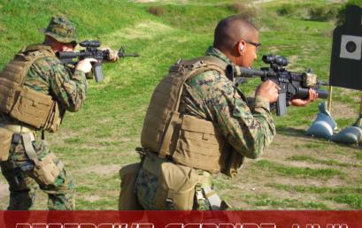 Defensive Carbine