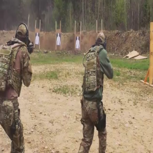 Defensive Carbine Course