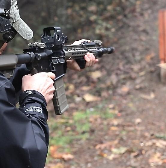 Basic Rifleman
