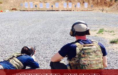 Designated Rifleman